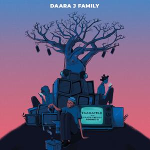 Daara J Family - Yaamatele