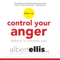 How to Control Your Anger Before It Controls You (Unabridged)