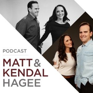 Fatherhood with Pastor John Hagee - The Matt and Kendal