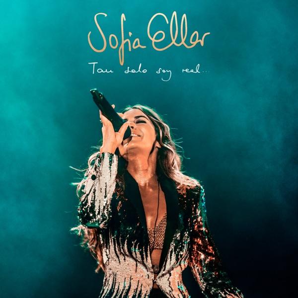 Sofia Ellar - Tan Solo Soy Real (En Directo en el Wizink Center)