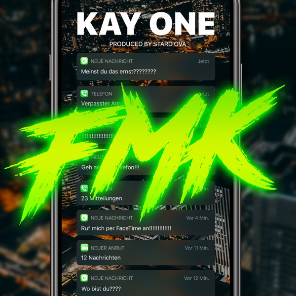 Kay One - FMK