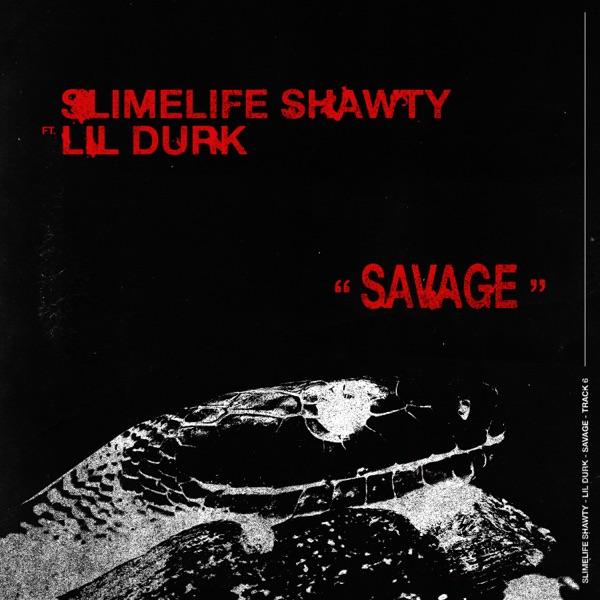 Savage (feat. Lil Durk) - Single