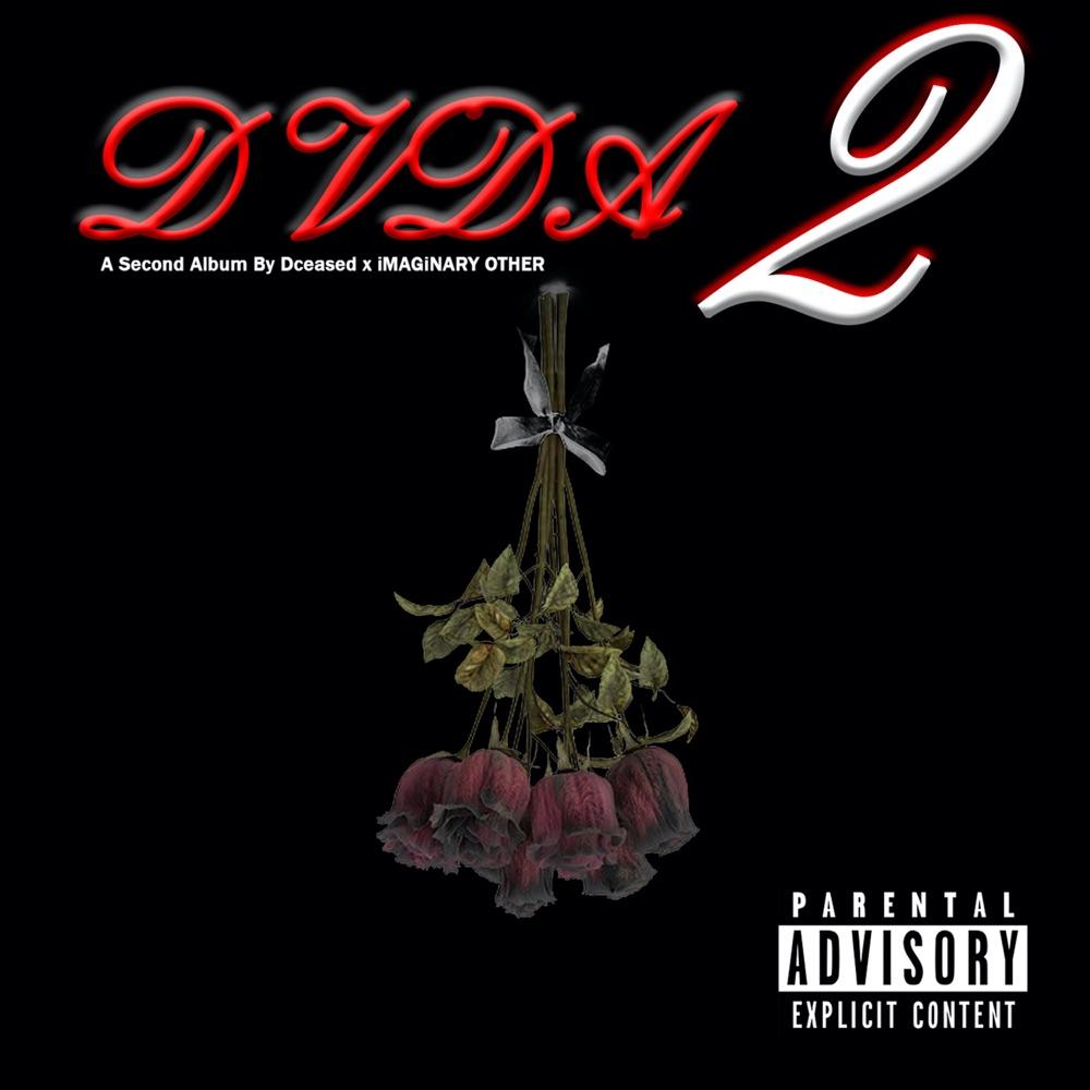 DVDA 2 by Dceased