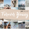 UNDRESSD & Ellie May - Forever Young bild