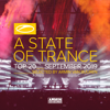 Armin van Buuren - A State of Trance Top 20 - September 2019 (Selected by Armin Van Buuren) обложка