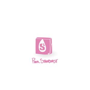 Myles Parrish - Pink Starburst