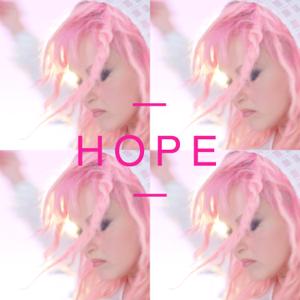 Cyndi Lauper - Hope