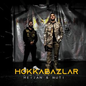 Heijan & Muti - Hokkabazlar
