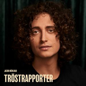 Jacob Mühlrad - Tröstrapporter - EP