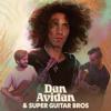 Dan Avidan & Super Guitar Bros - Dan Avidan & Super Guitar Bros  artwork
