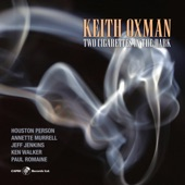 Keith Oxman - Two Cigarettes In The Dark