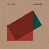 Nils Frahm - All Encores Grafik
