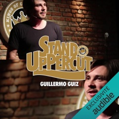 Stand UpPercut - Guillermo Guiz