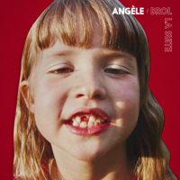 Angèle - Brol La Suite artwork