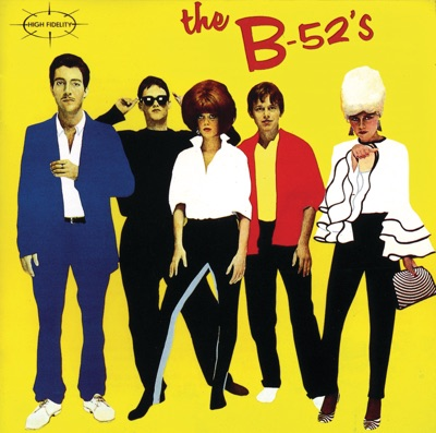 The B 52 S