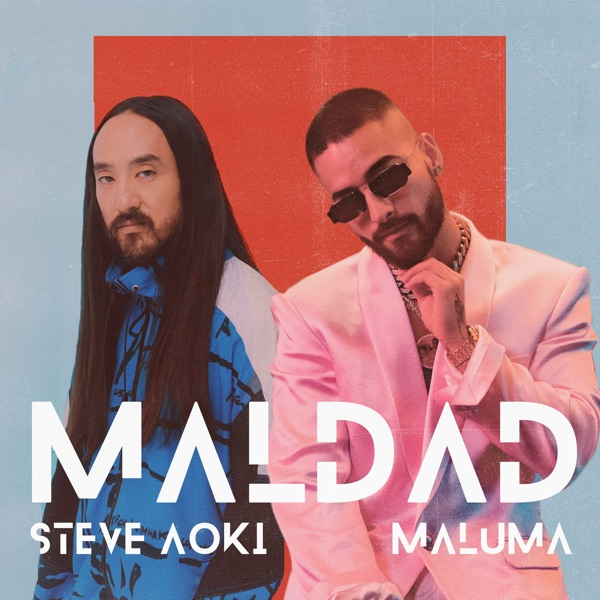 Maldad - Single
