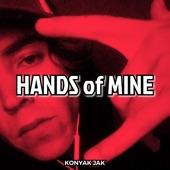 KONYAK JAK - Hands of Mine