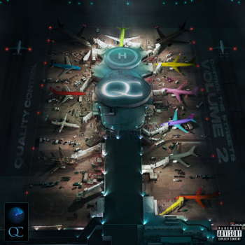 Quality Control Quality Control: Control the Streets, Vol. 2 music review