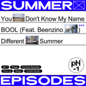 [Download] You Don't Know My Name (Prod. Mokyo) MP3