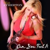 Paula Atherton - Can You Feel It