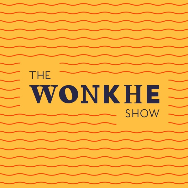 The Wonkhe Show - the higher education podcast
