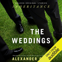 The Weddings: Inheritance collection (Unabridged)