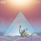 M83 - Temple of Sorrow