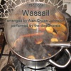 Traditional Wassail Single