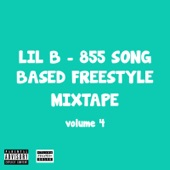 Lil B - I Sex Myself Based Freestyle