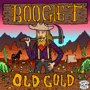 Old Gold - EP - Boogie T & SubDocta - Boogie T & SubDocta
