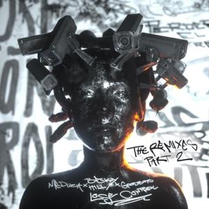 Lose Control (The Remixes, Pt. 2) - Single