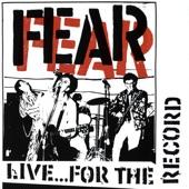 FEAR - Fuck Christmas