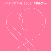 Boy With Luv (feat. Halsey)-BTS