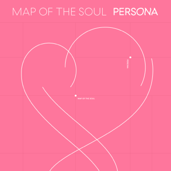 MAP OF THE SOUL PERSONA BTS album songs, reviews, credits