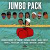 Karbon Jamz - Jumbo Pack Riddim (Instrumental) artwork