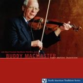 Buddy MacMaster - Highlanders Farewell to Ireland / Willie MacKenzie's / The Burning House
