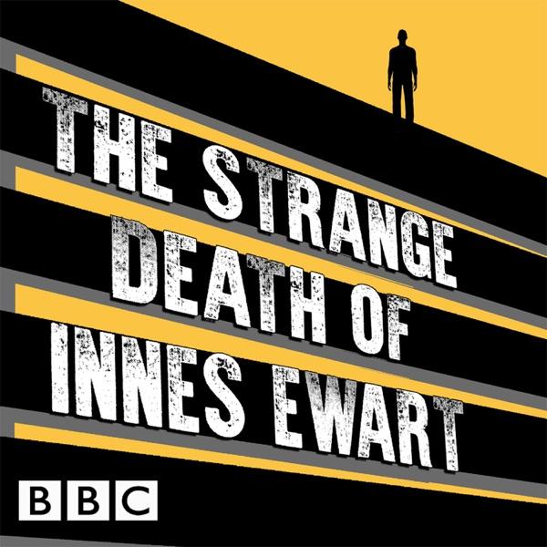 The Strange Death of Innes Ewart