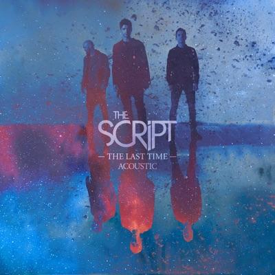 The Last Time (Acoustic) - Single - The Script