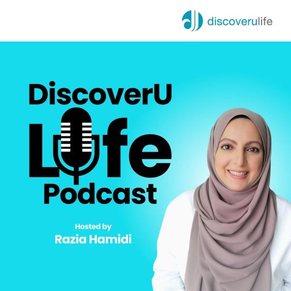 DiscoverU Life Podcast