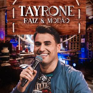 Tayrone - Cê Tá Preparada (Ao Vivo)