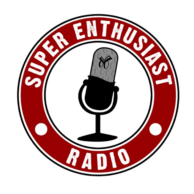 Superenthusiast Radio de Superenthusiast Radio en Apple Podcasts