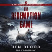 Jen Blood - The Redemption Game artwork