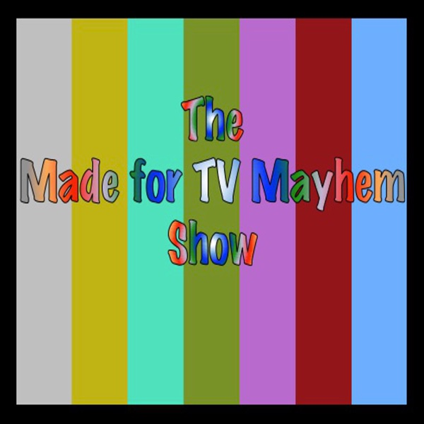 Episode 19! Born Innocent and Women in Chains! – Made for TV Mayhem