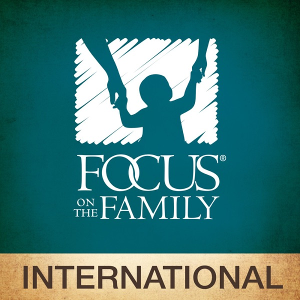 Focus on the Family International Broadcast
