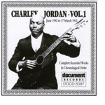 Charley Jordan - Tough Time Blues
