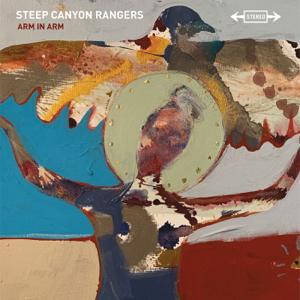 Steep Canyon Rangers - Honey on My Tongue