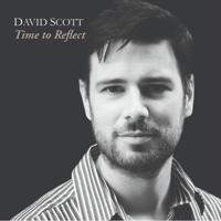 David Scott - Time to Reflect (feat. David O'Shea) artwork