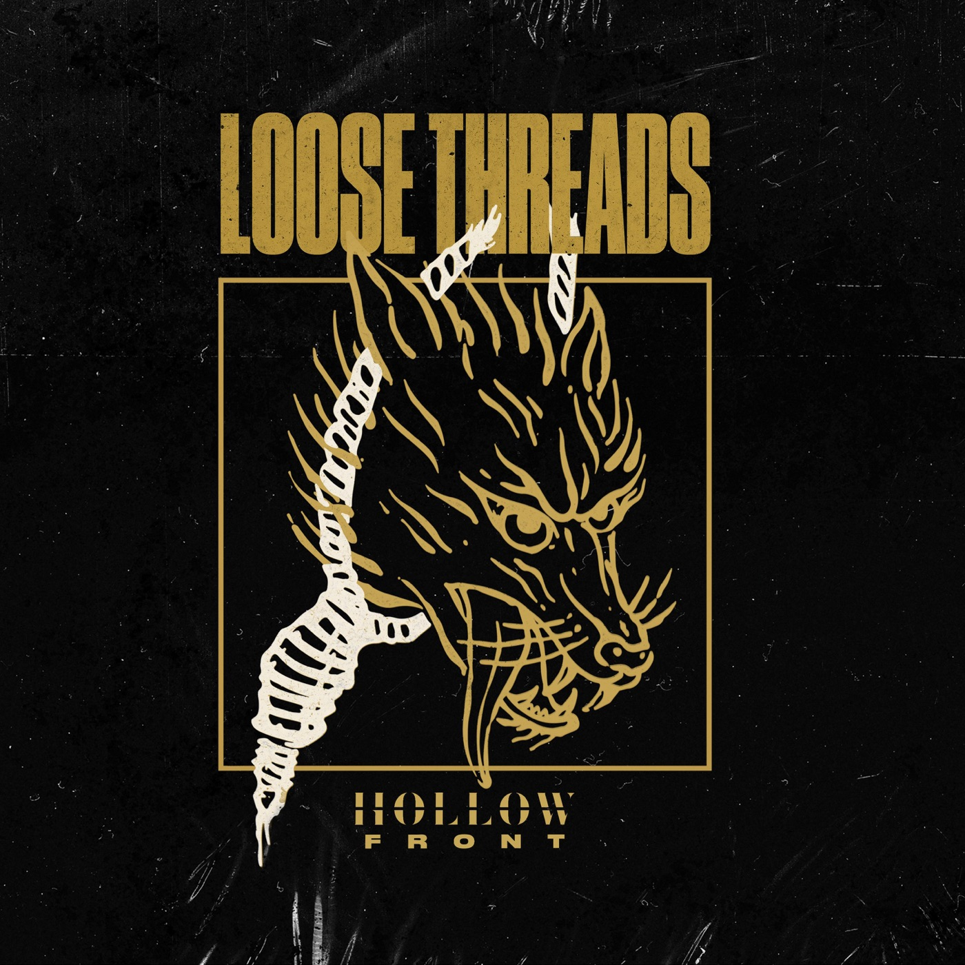 Hollow Front - Loose Threads (2020)