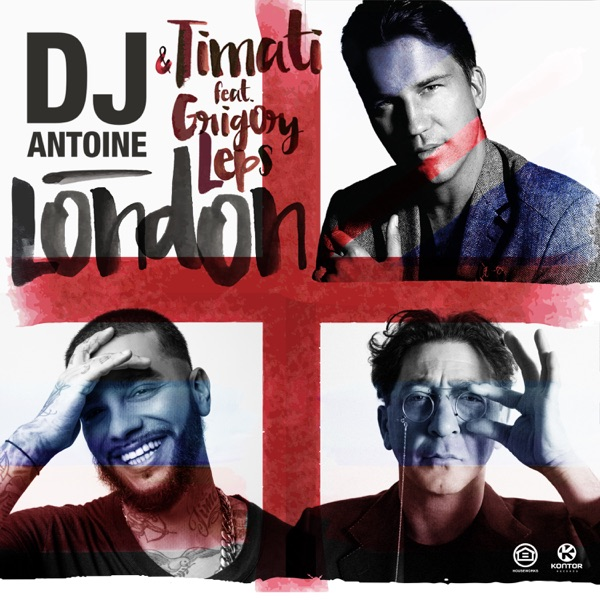 DJ Antoine & Timati mit London (feat. Grigory Leps) (Stereoact