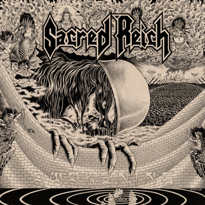 Sacred Reich - Awakening Lyrics
